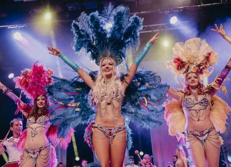 Bailadora Dance Group, Bailadora, latino tance, bailadora dg, samba, samba tanecnice, roman paulech, arasid, patka, latinoshow, salsa tanecnice, sexi tanecnice, sexi dancers, samba dancers, show dance, tanecna show, tanecna skupina, najlepsia tanecna skupina